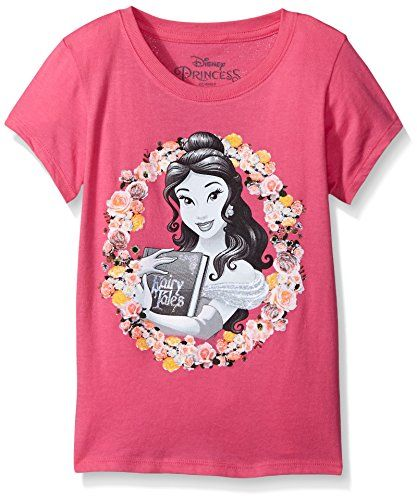 The Princess is 5 Girls T-Shirt