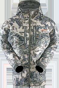 BLIZZARD PARKA – Bow Hunting-USA