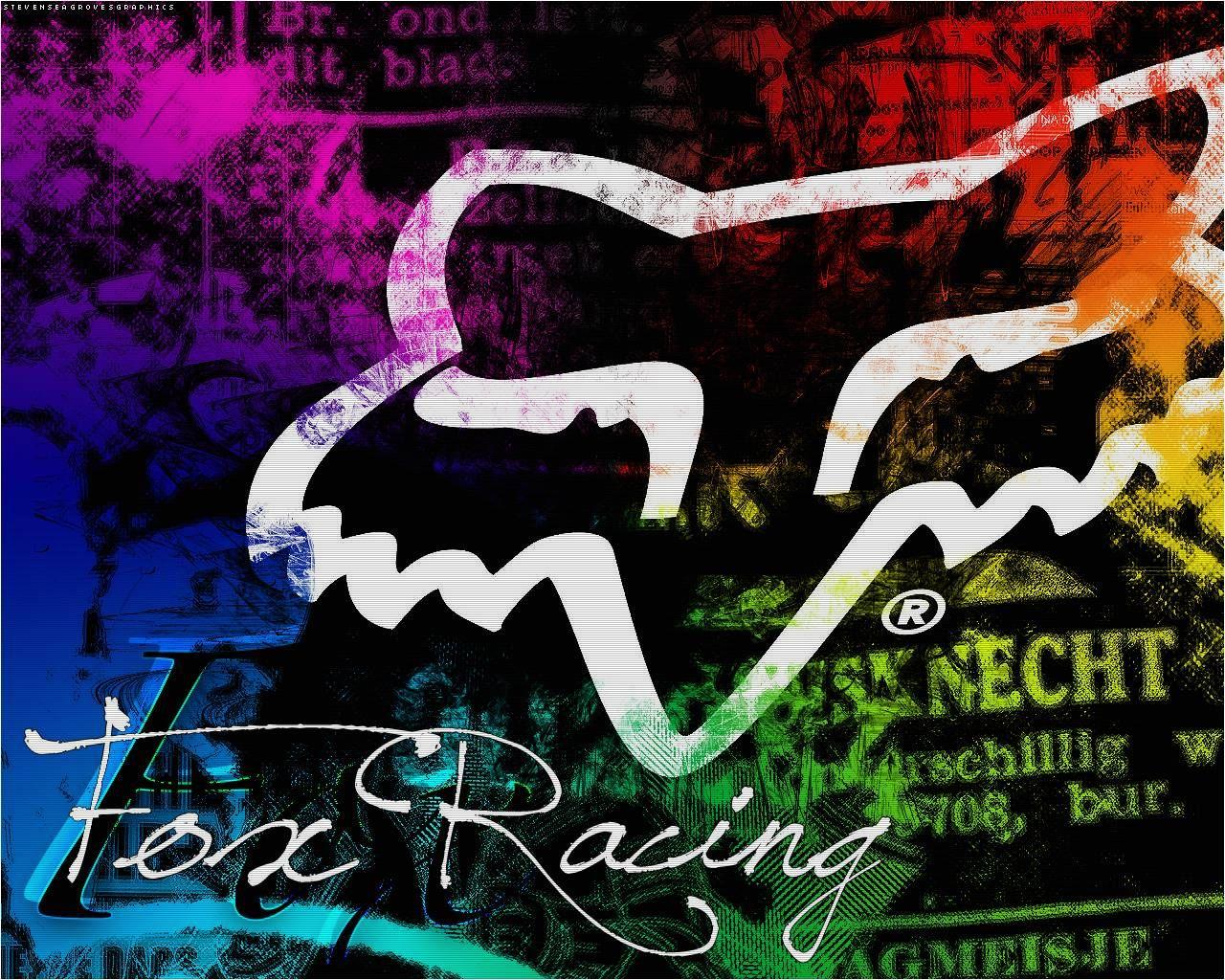 Fox Racing Wallpapers Phone Fox Racing Logo Fox Racing Fox Racing Tattoos