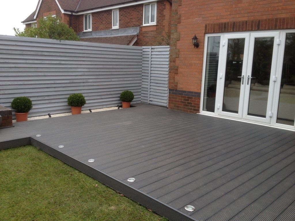 20 Wonderful Garden Decking Ideas With Best Decking Designs For Your Decorating Home Ideas is part of Deck garden - Magnificent Garden Decking Ideas  Have a read at these styles and see which one fits your garden the most