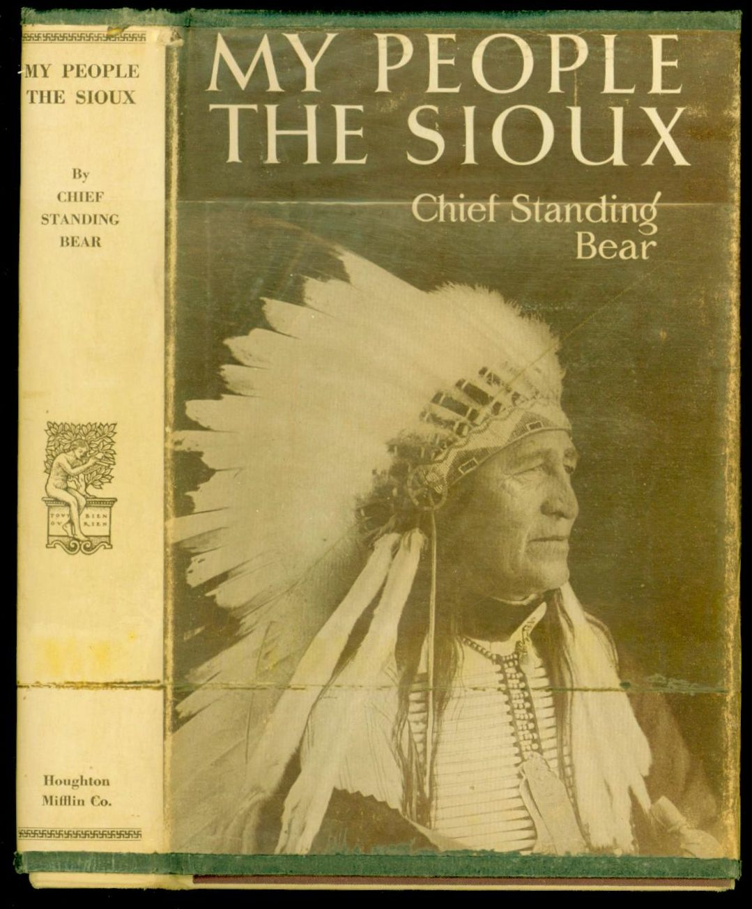 my people the sioux summary