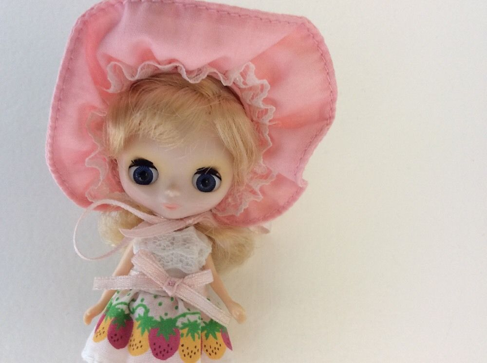 Hasbro Takara Blythe Petite Baby Bloomers Doll | eBay