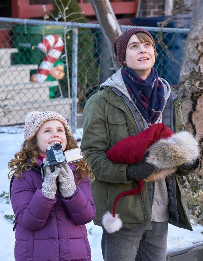 Netflix 10 films de Noël à regarder en 2018 Film de