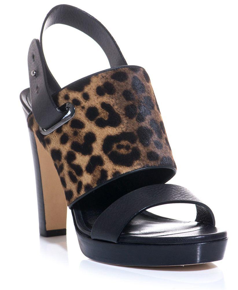 Maxmara Pegno Sandals