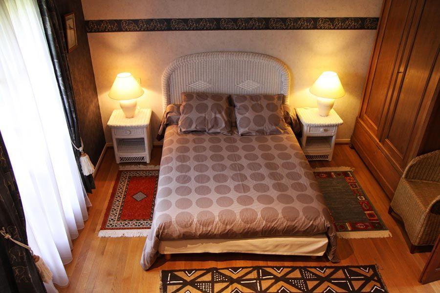 Le four au bois chambre d 39 h tes bellefontaine hameau - Chambre d hote pres de chambord ...