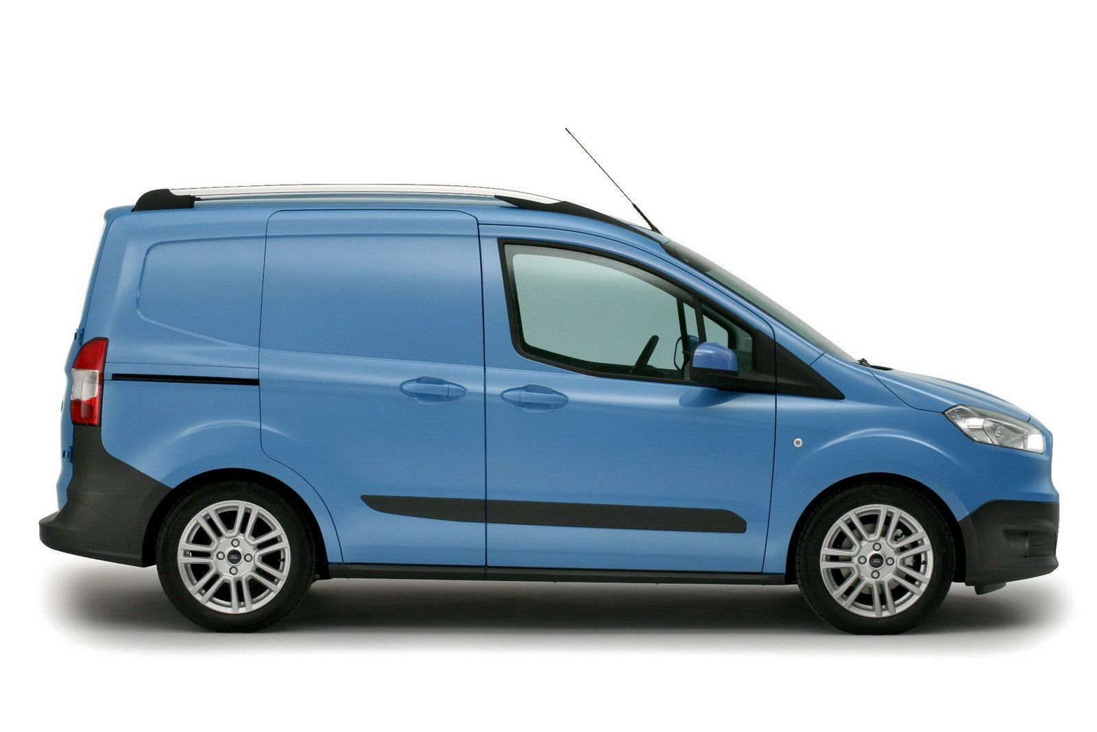 Courier Finance Ford Transit Car Finance Ford