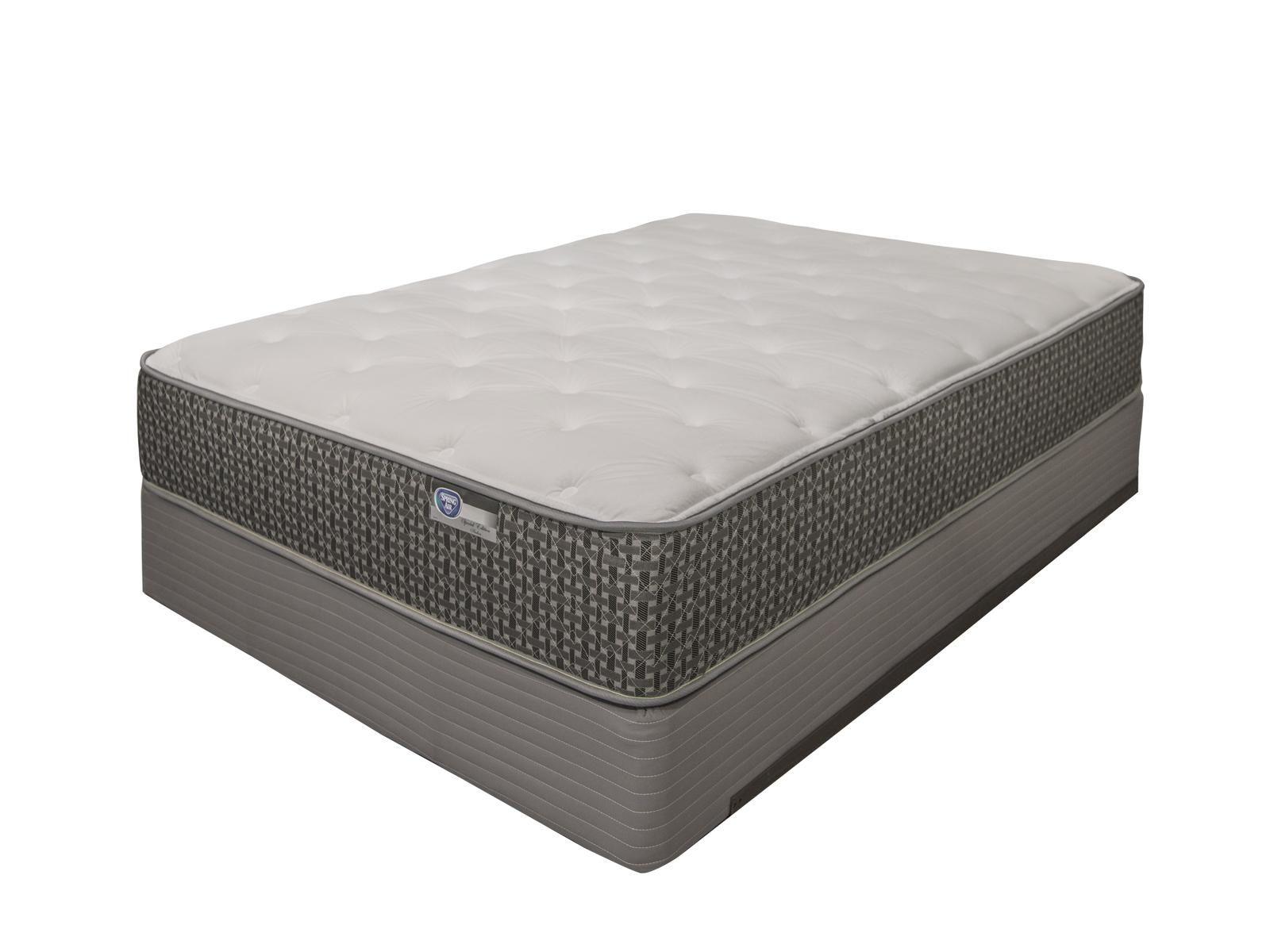 Spring Air Arden Plush Mattress at Sleepys 23