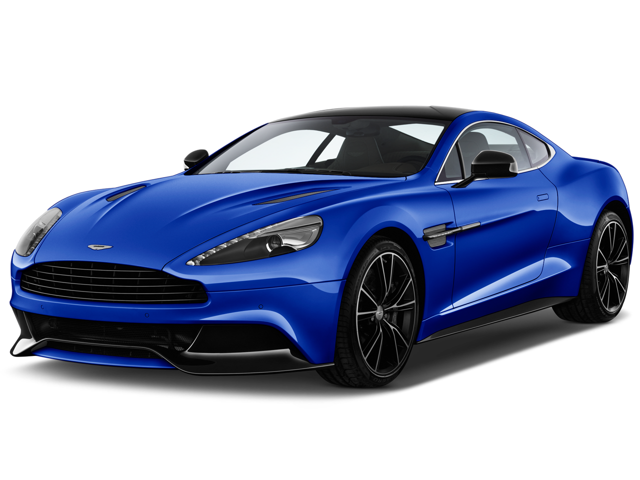 Aston Martin Vanquish In Cobalt Blue Aston Martin Cars Aston Martin Aston Martin Vanquish