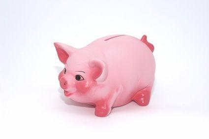 How To Make A Hole Plug For A Piggy Bank Using Velcro