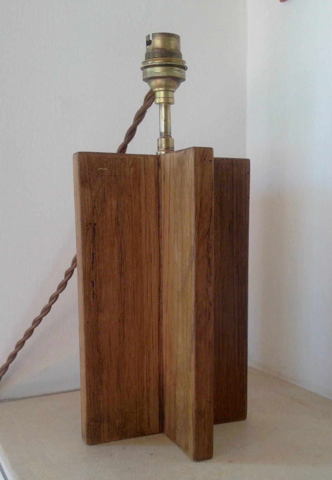 Wh wholesale vintage lead crystal table lamp buy cheap - Lampe Cruciforme Croisillon Art Deco Jean Michel Frank Modernist Lamp 30 In Art Antiquit S