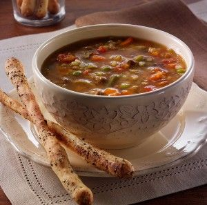 Tiny New York Kitchen » Blog Archive » Beef Barley Soup