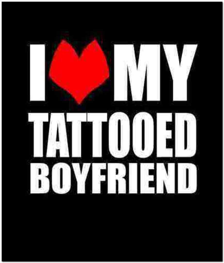 #boyfriendtattoos