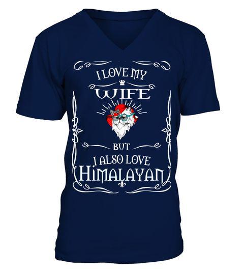 Himalayan Cat Lover