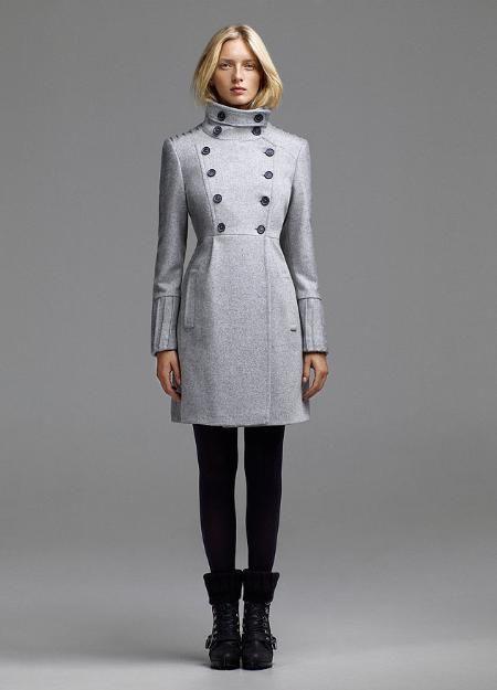 4da013e15b9a chanel abrigos mujer blanco y negro - Buscar con Google   abrigos ...