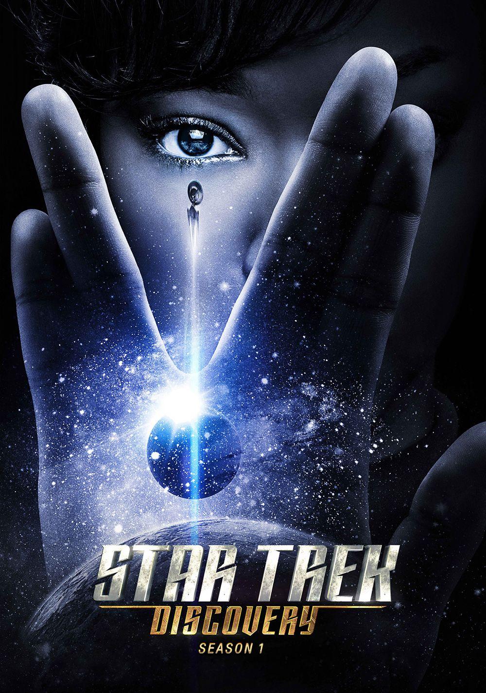 Star Trek Discovery S03 indir 1080p [EN-TRSUB] Torrent indir