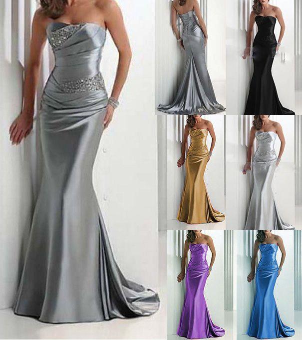 Vestiti Eleganti Ebay.Pin Su Vestiti