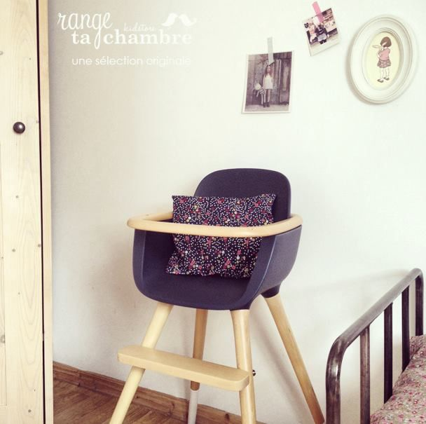 Chaise Haute Bébé Design Micuna Http://www.range Ta Chambre