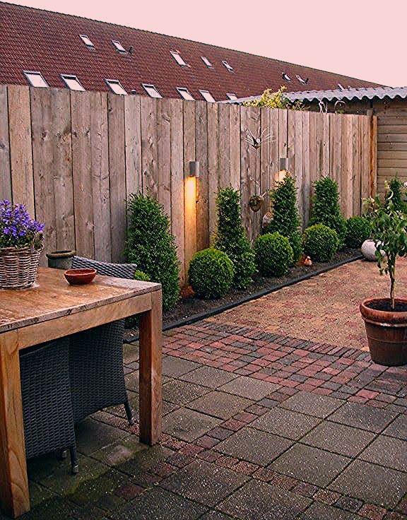 Photo of 60 beste Ideen für verschiedene Arten von Gartenzaunplatten – Garten Design – My Blog
