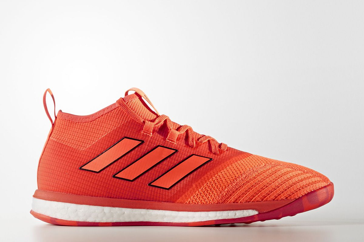 official photos 877e7 9b1d2 adidas ACE Tango 17.1 Solar RedSolar Orange - EU Kicks Sneaker Magazine