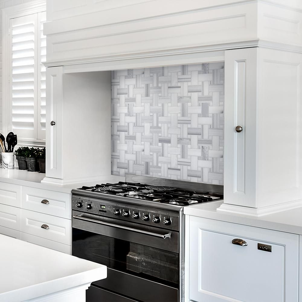 Jeff Lewis Tile Collection At Home Depot Grey Kitchen Designs