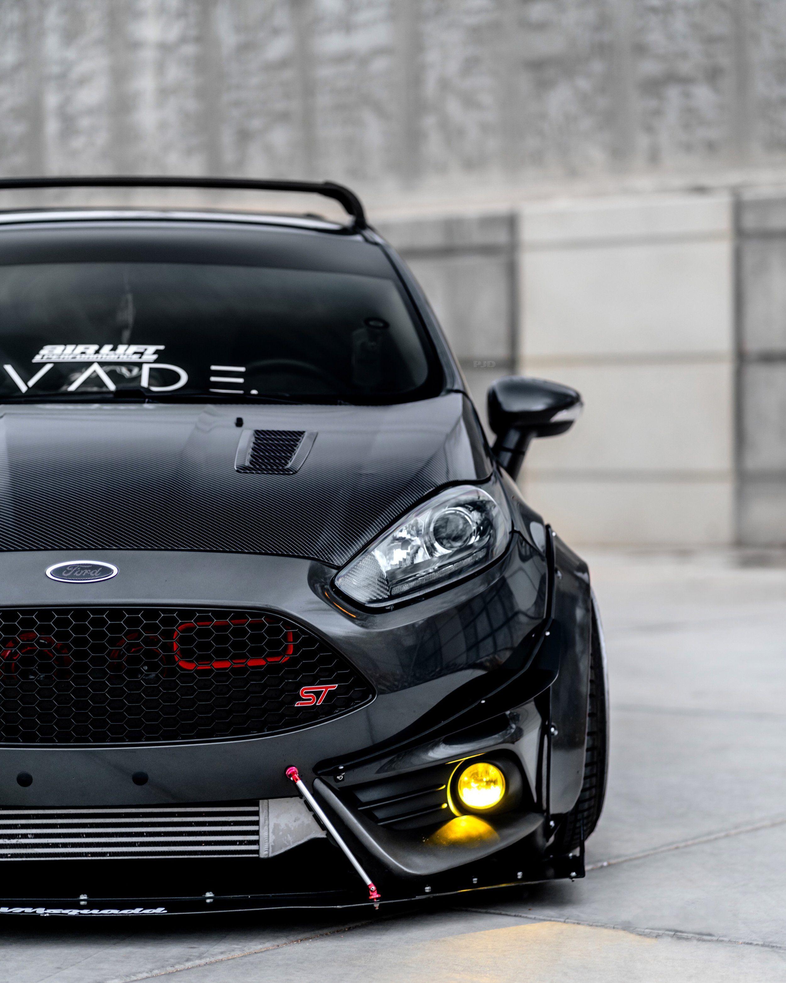 Ford Focus Rs Wide Body Kit : focus, Focus, Ideas, Focus,