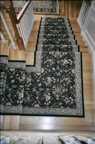 Best Amazon Com 149714 Rug Depot Traditional Oriental Stair 400 x 300