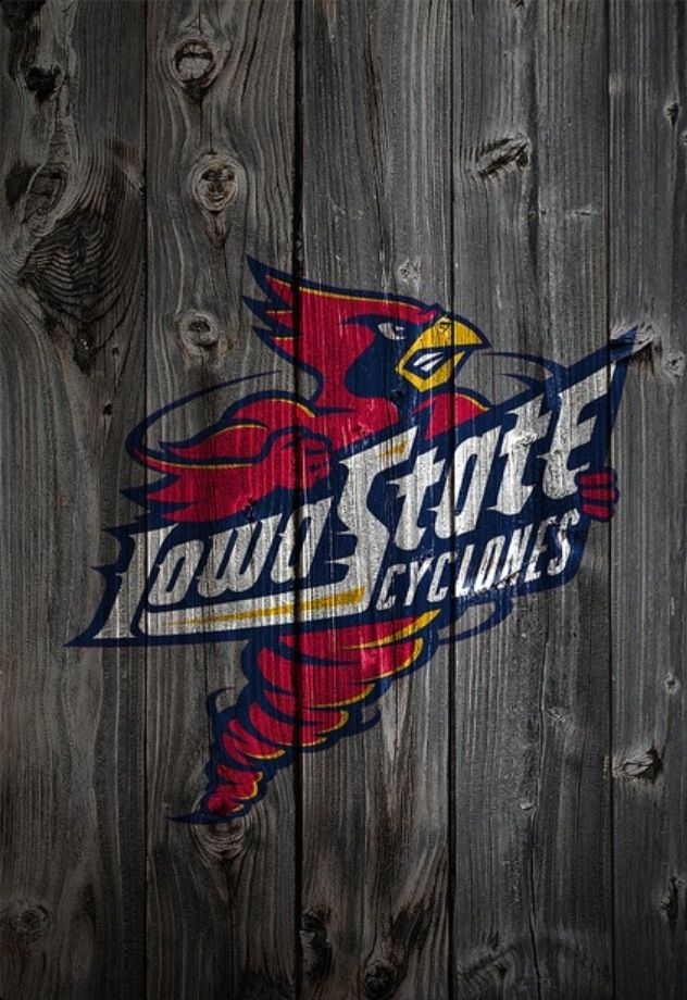Iowa State iPhone Wallpaper