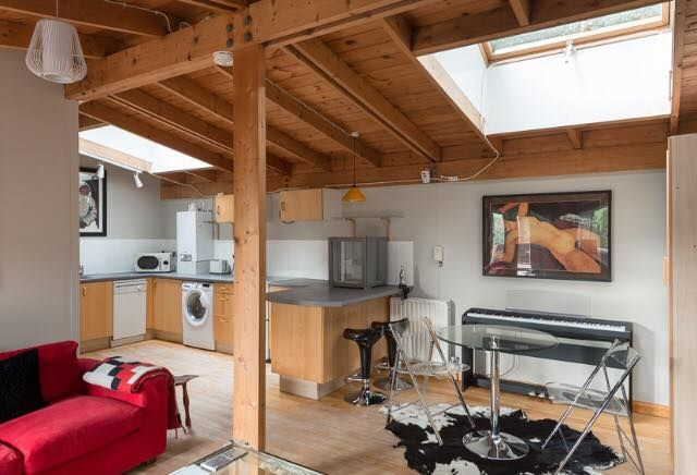 The eco friendly timber cottage can be expanded at low cost by adding modules photograph aughey oflaherty the modern architecture pinterest house