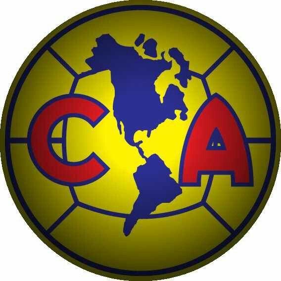 Pin By Pakko Vzzy On Futbol Club America Club America Vs Chivas Soccer Logo