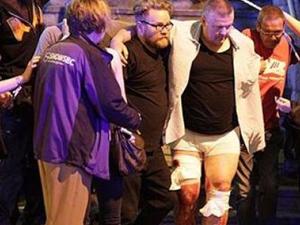 Saldırıda 'çivi bombası kullanıldı' iddiası