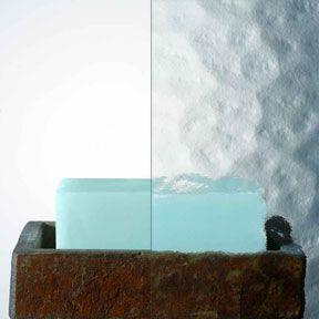 Aquatex Glass Glass It Is Finished Options