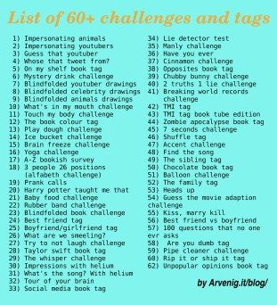 Pin by Annagrace Curtiss on Challenges | Youtube hacks