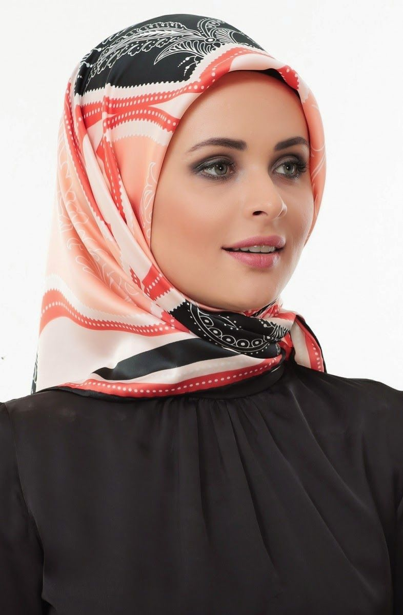 Foulard Turque Modèles de 2015 Beautiful Hijab, Niqab, Hijab Fashion,  Shawl, Scarves 47959aaa2e0