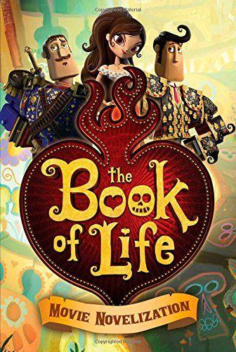 The Book of Life Movie Novelization by Stacia Deutsch http://www.amazon.com/dp/1481423517/ref=cm_sw_r_pi_dp_5yPqub162ZYSC