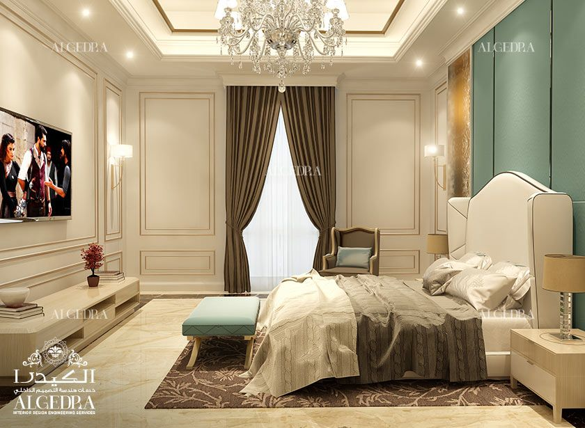 Luxury Bedrooms Interior Design Classy Bedroom Interior Design  Small Bedroom Designs  Lux Master Design Ideas