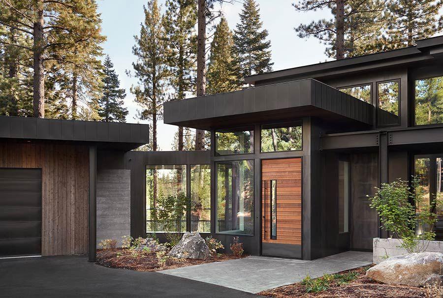 Prefab Modular Homes Builder on the West Coast Method