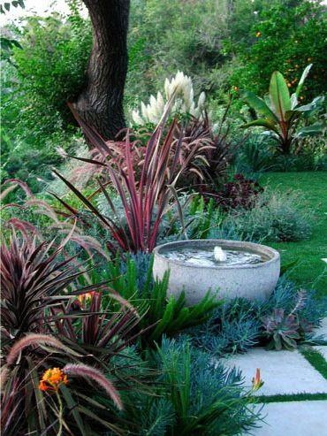 Jardin jardin Pinterest Jardín, El feng shui y Decoraciones de - decoracion de jardines