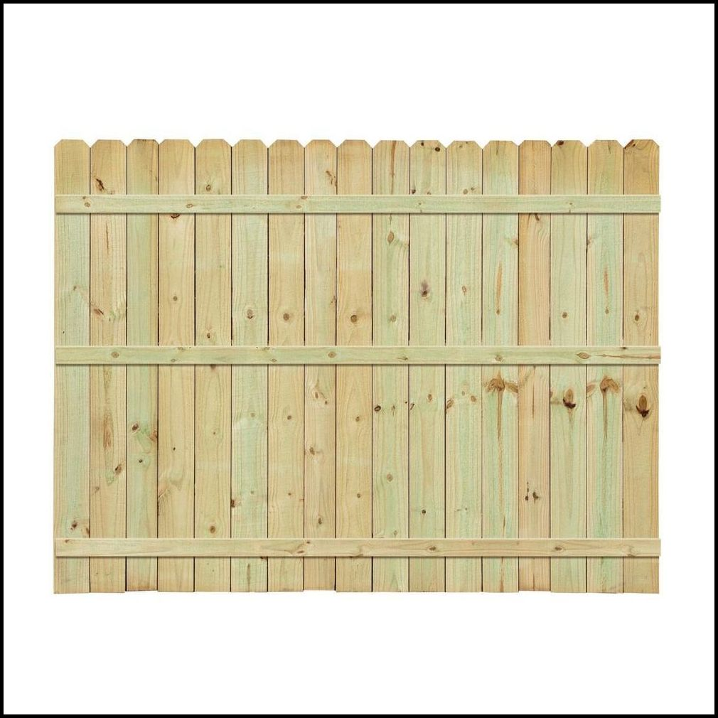 how much does it cost to build a fence per foot