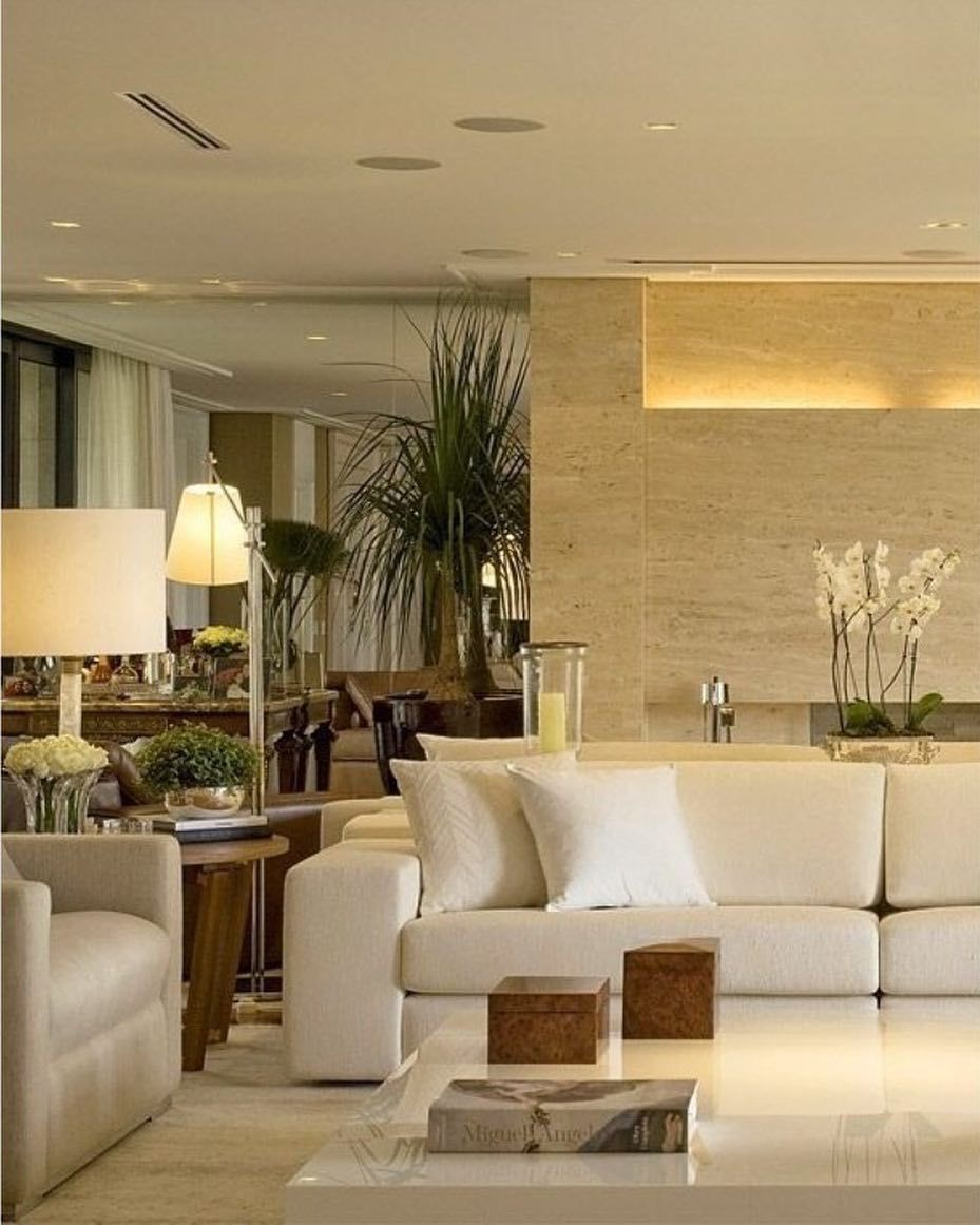 Simple Living Room Furniture Designs Amazing Pinmhamad Jassim On افكار ديكور  Pinterest  White Furniture Inspiration
