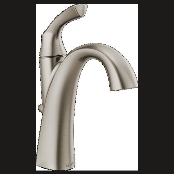 Single Handle Centerset Bathroom Faucet 15748lf Sp Delta Faucet