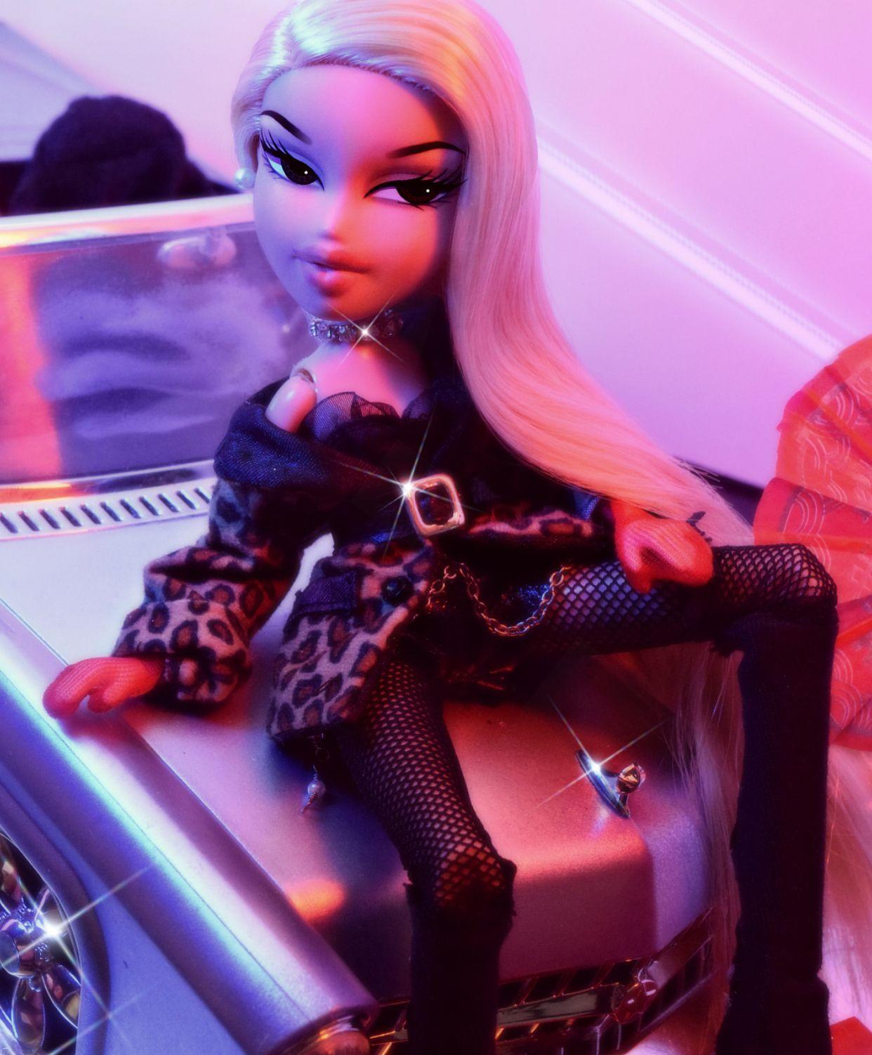 Barbie Wallpaper Tumblr: Pinterest : @shesoglorious