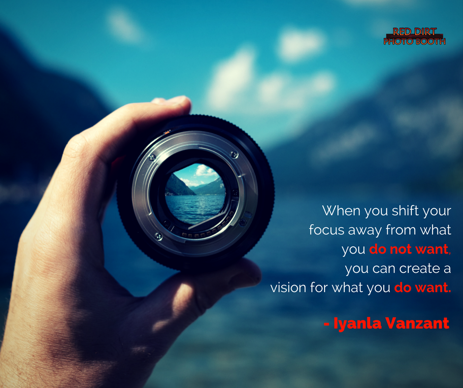 Photography Vision Photoboothfun Quote Photography Jobs Depth Of Field Digital Photography