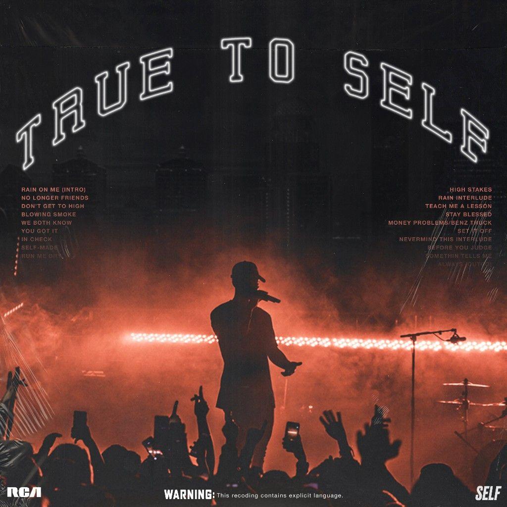 Bryson Tiller True To Self Bryson Tiller Tiller Hip Hop Albums