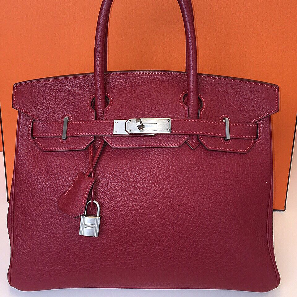 Sell Your Hermes Handbags Online at www.LuxuryBuyers.com   Sell ... 2f21861940