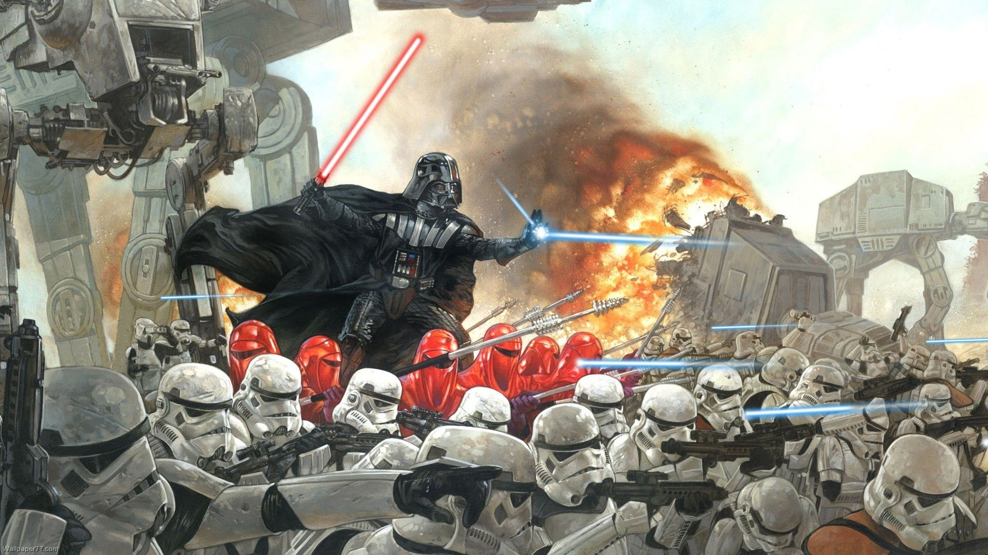 Camera Cachee Star Wars : Army wallpaper desktopwallpapers cache star wars army anime