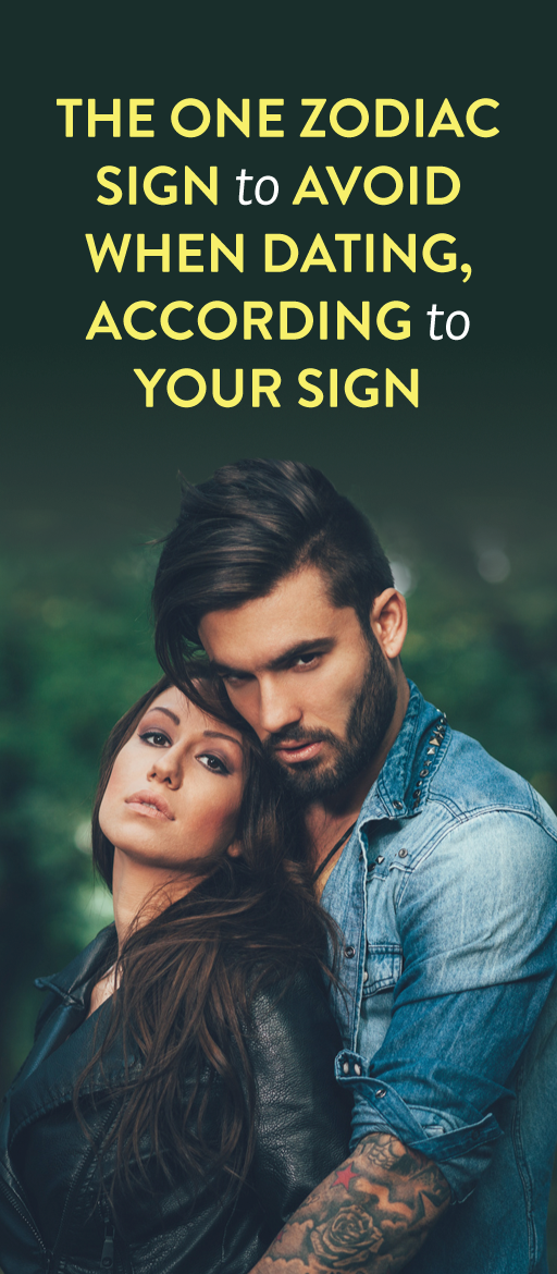 dating tips based on zodiac sign