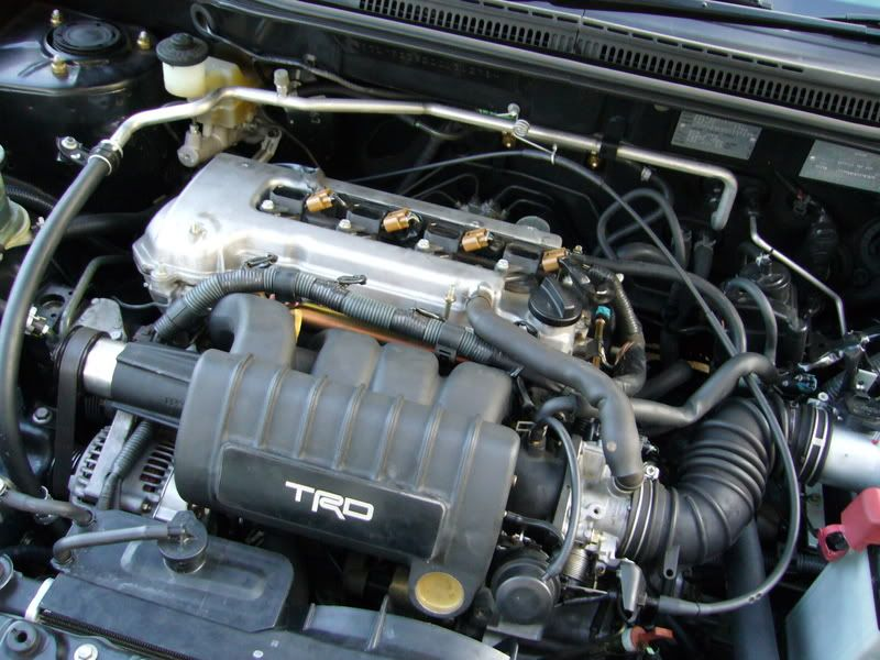Toyota 1ZZ supercharger! I want it, so bad  | Cars and