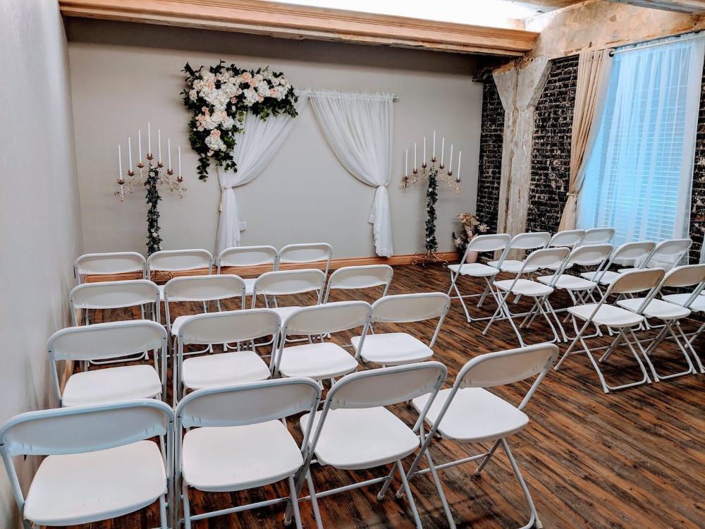 Courthouse Wedding Chapel SameDay Weddings in Oklahoma