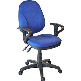 Comfort Ergo 2 Lever Operator Chairs Www Officefurnitureonline Co