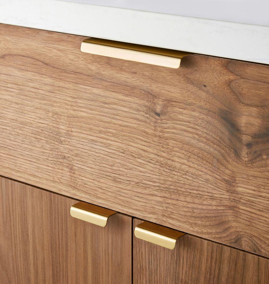 Edge Pull 2 Rejuvenation Kitchen Pulls Kitchen Furniture Design Living Room Designs